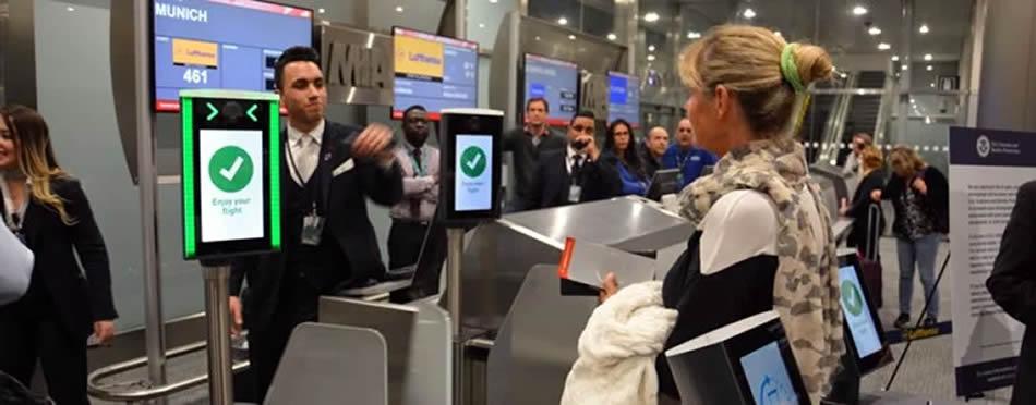 Lufthansa es la primera aerolínea en reemplazar las tarjetas de embarque para cámaras en vuelos desde Miami
